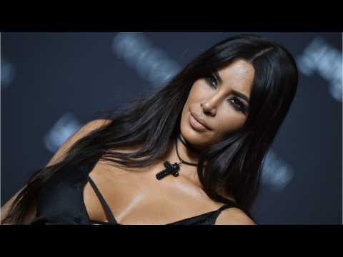 Kim kardashians sex video Sinnliche Massage und Sexvideos
