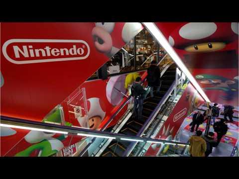 Best Nintendo Cyber Monday Deals