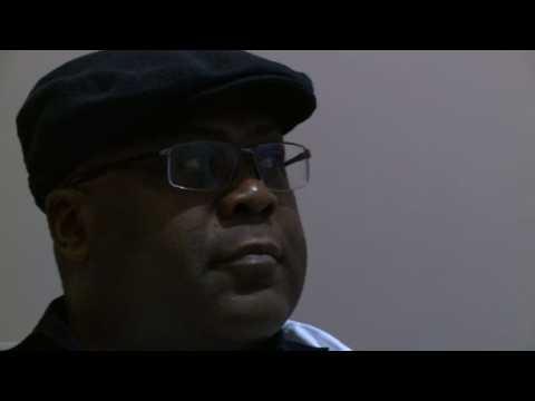 DR Congo opposition candidate Tshisekedi returns to Kinshasa