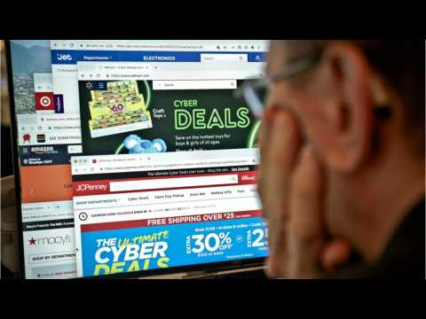 Cyber Monday Brings In $7.9 billion In Sales