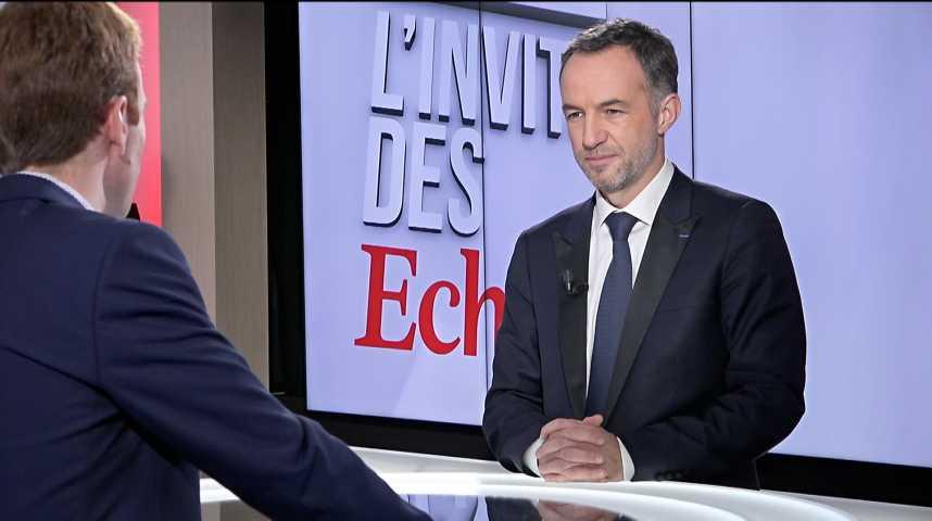 Illustration pour la vidéo Gilets jaunes : « Une partie de nos concitoyens, à raison, se considère délaissée par le pacte républicain », selon Emmanuel Grégoire (Ville de Paris)