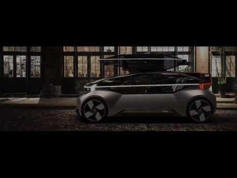 Volvo Cars and Luminar show groundbreaking autonomous technology development at Automobility LA 2018
