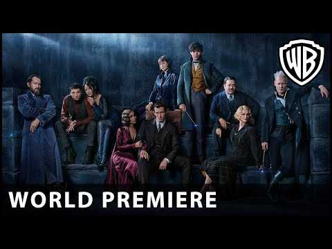 Fantastic Beasts: The Crimes of Grindelwald - World Premiere in Paris - Warner Bros. UK
