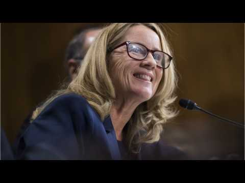 Ford Claims She Is Still Receiving Death Threats