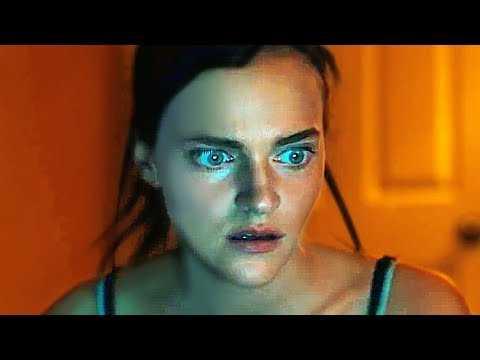 CAM Trailer (2018) Thriller, Series Netflix HD