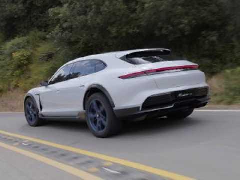 L'hybridation chez Porsche