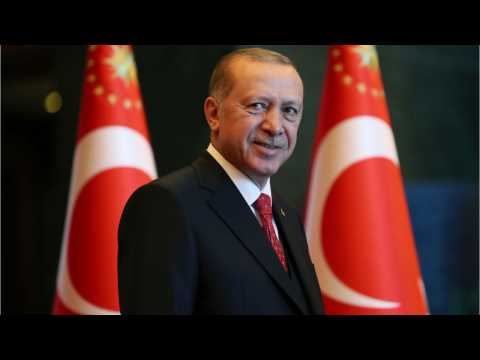 Turkish President Says Recordings Of Missing Journalist Murder Sent To U.S., Allies