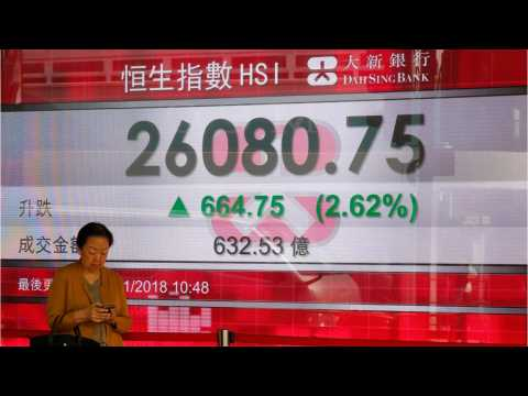 Euro, Asian Shares Bounce Back From Losses