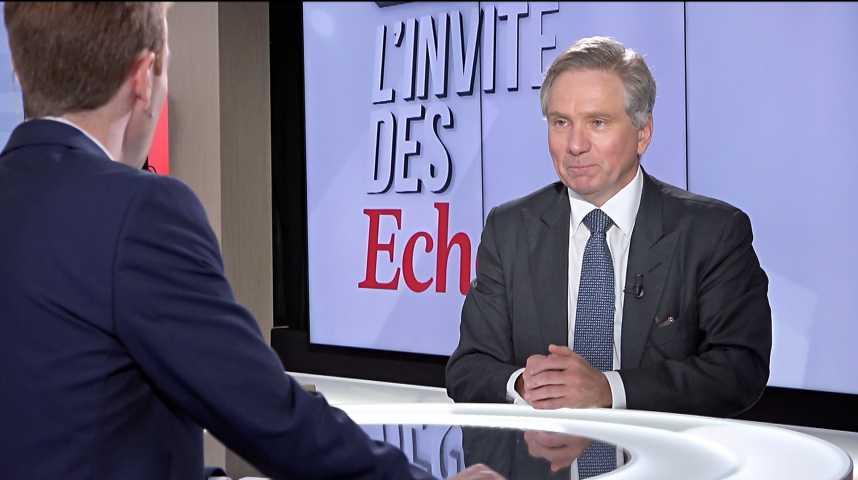 Illustration pour la vidéo « Le résultat des midterms est un non-événement pour les marchés », selon Jean- Raby (Natixis IM)