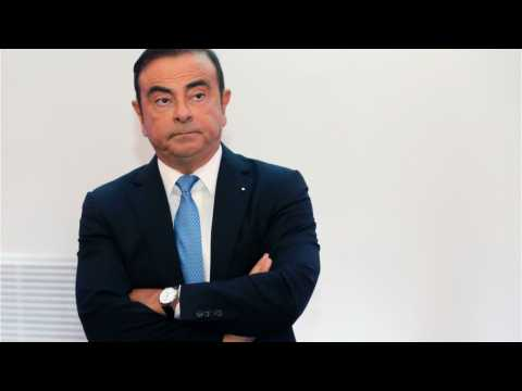 Ghosn Faces Arrest In Japan