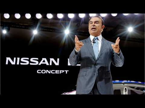 Nissan Shares Fall After Arrest Of Chairman Carlos Ghosn