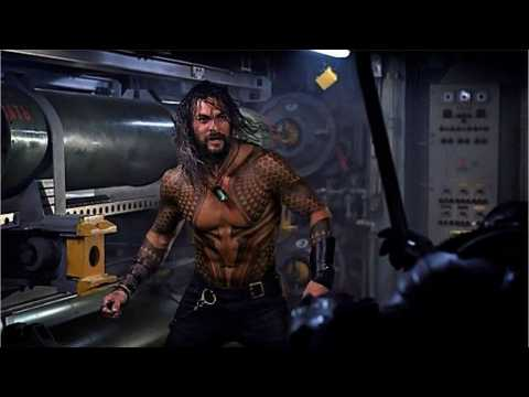 What Do We Know About The New 'Aquaman' Movie?