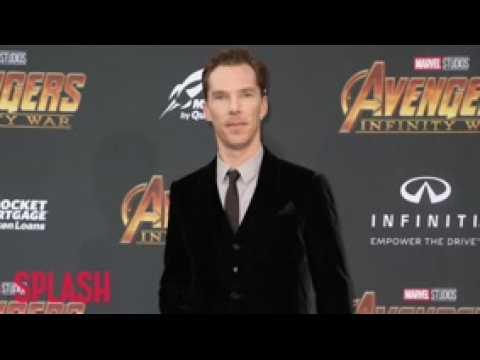 "Benedict Cumberbatch: I'm one of the ""stupidest actors"" around"