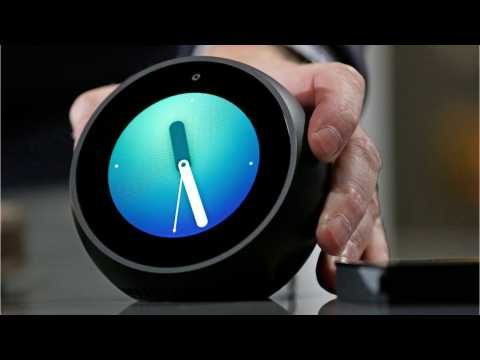 Amazon Prices It's Echo Spot In Time For Black Friday