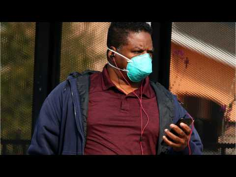 People Are Wearing Respirator Masks In The Bay Area And Getting Locked Out Of Face ID