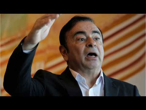 CEO Carlos Ghosn Arrested In Japan, Fired From Nissan, Renault