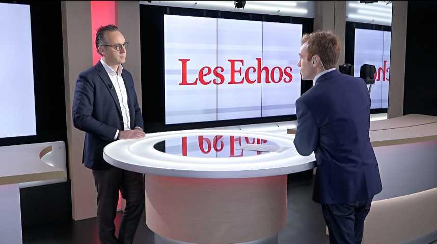Illustration pour la vidéo Alimentation : « Il y a une guerre des prix qui s'est installée en France », déplore le DG France de Mondelez Mathias Dosne