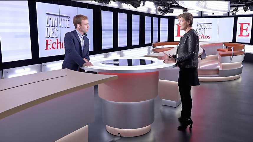 Illustration pour la vidéo « La méthode et les solutions du gouvernement sont hors-sol », selon Frédérique Dumas (UDI)