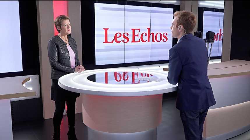 Illustration pour la vidéo Redevance audiovisuelle : « « Il faudrait retrouver de l'équité sociale : des gens peuvent payer plus », selon Frédérique Dumas (UDI)