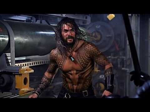 'Aquaman': What We Know