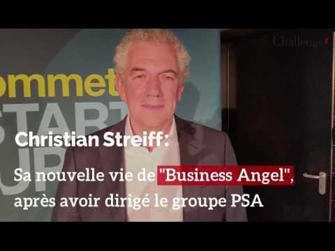 Quelle est la nouvelle vie de Christian Streiff, après avoir dirigé PSA?