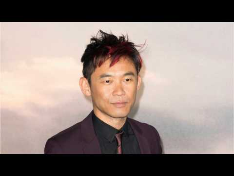 'Aquaman' Director James Wan Doesn't Mind Being The Underdog This Holiday Season
