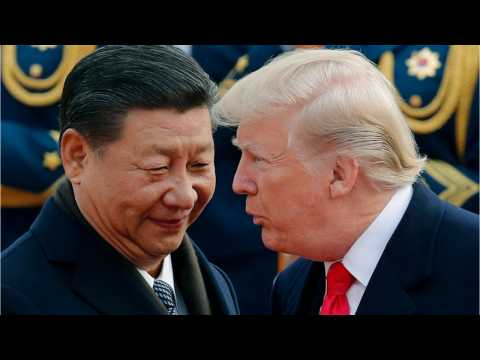 Trump Confirms Meeting With Chinese President Xi Following G20 Summit