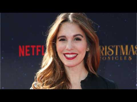 Actress Christy Carlson Romano Reveals She's Expecting Baby Number 2