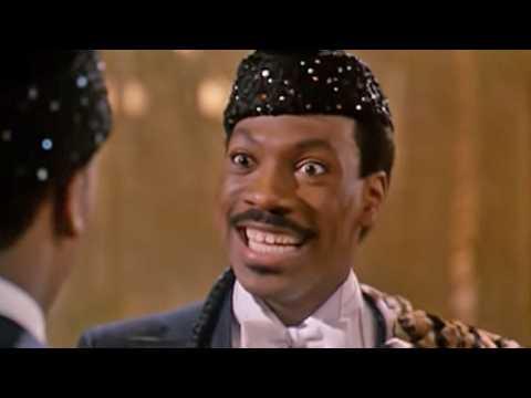 Un prince à New York - Bande annonce 1 - VO - (1988)