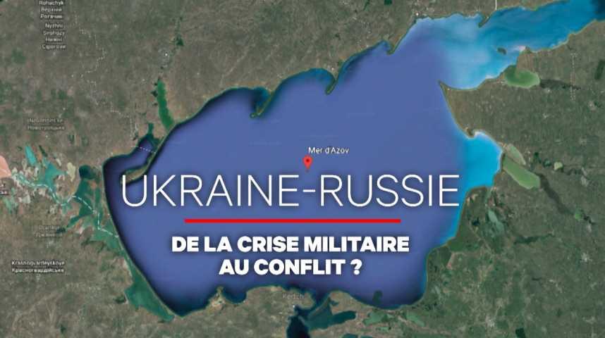 Illustration pour la vidéo Ukraine-Russie : le pire est-il à craindre ?