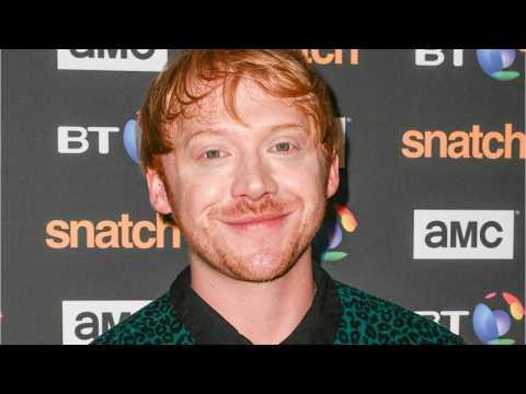 Rupert Grint Cast In M Night Shyamalan Thriller Series At Apple