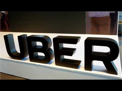 Uber CEO Says Company At Fault For Self Driving Accident