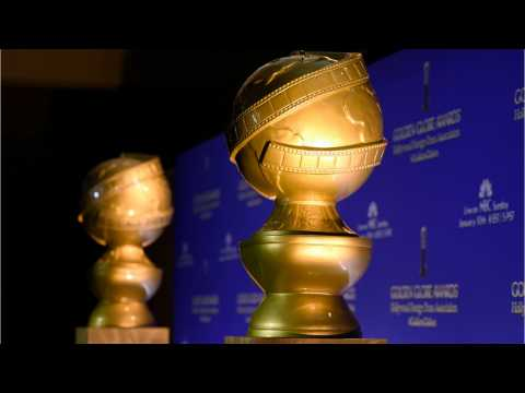Golden Globes Will Award New Statuette In 2019