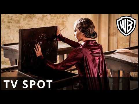 Fantastic Beasts: The Crimes of Grindelwald - 'Home' TV Spot - Warner Bros. UK