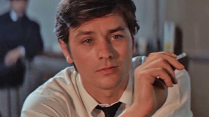 La Piscine - Teaser 5 - VF - (1969)
