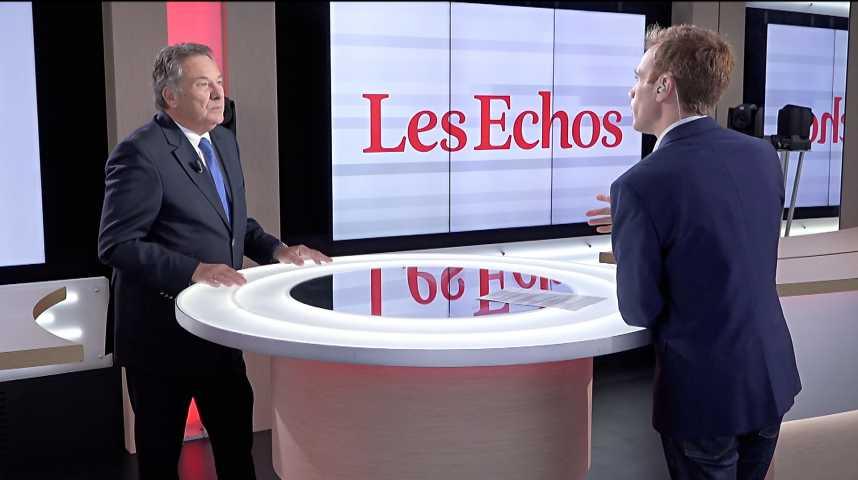 """Illustration pour la vidéo """"60% de la hausse du prix de l'essence est liée à l'augmentation du pétrole, 40% aux taxes"""", selon Francis Duseux (UFIP)"""