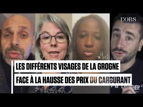 De la pétition à la parodie : 4 visages de la grogne face à la hausse des prix du carburant