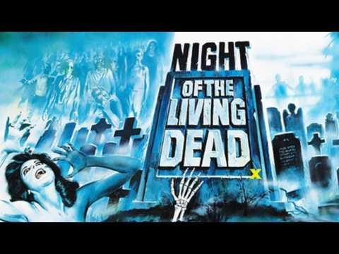 'Night Of The Living Dead' Will Get A Sequel From Original Creators' Script