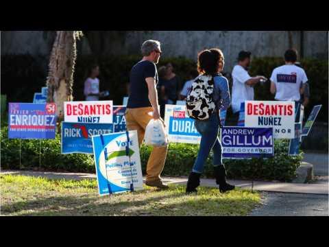 Hurricane Michael Hampers Voters?