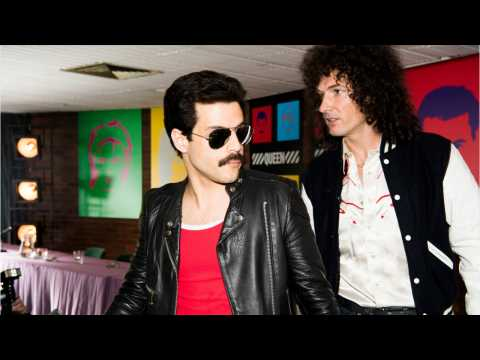 'Bohemian Rhapsody' To Make $50 Million During Its Opening Weekend
