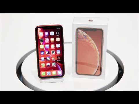 The iPhone XR Is $250 Cheaper Than The XS