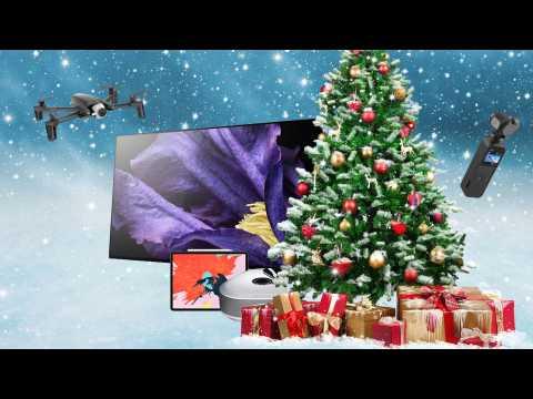 Les cadeaux de Noël rêvés de la rédaction - 01LIVE HEBDO #208