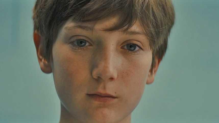 Brightburn - L'enfant du mal - Bande annonce 11 - VO - (2019)