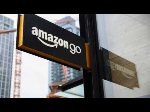 Amazon Scouting Airport Locations For Amazon Go stores