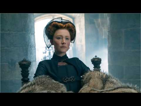 Mary Queen of Scots Premieres To Mixed Reviews