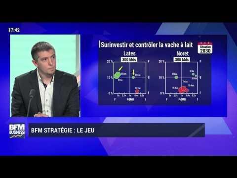 BFM Stratégie: Le jeu - 08/12