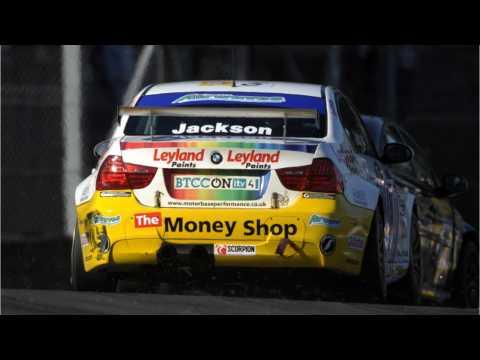 Alan Hyde To Host 2019 Autosport International