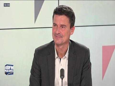 L'Hebdo des PME (1/5): entretien avec Mathieu Le Treut, CIS Valley - 08/12