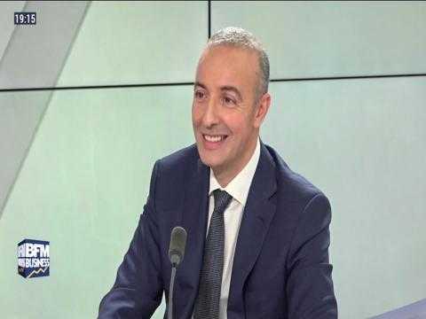 L'Hebdo des PME (4/5): entretien avec Fawzi Ouareth, Groupe Adaming - 08/12