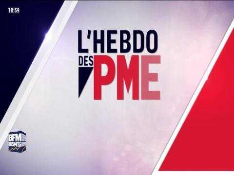 L'Hebdo des PME du samedi 8 décembre 2018